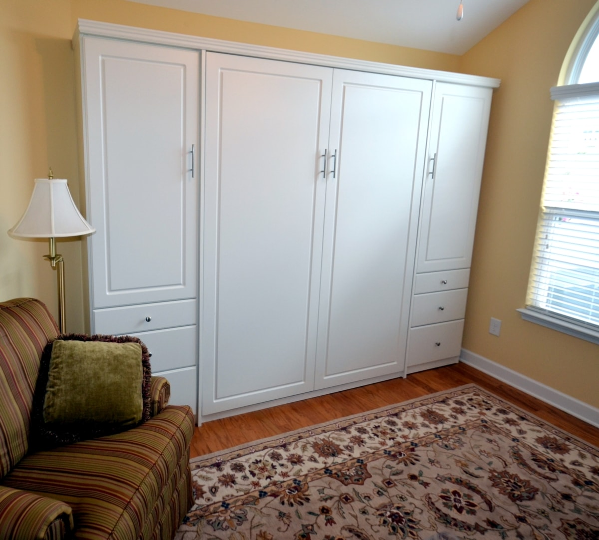 Wall Beds Closet Curves Ets Displays